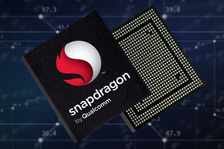 SoC Snapdragon 1000 по размерам будет вдвое больше Snapdragon 845