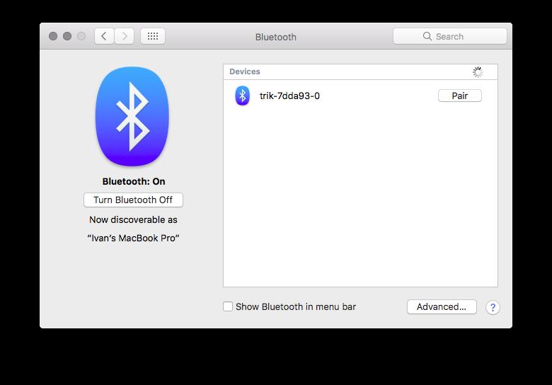 Как настроить Bluetooth в Linux сложным путем - 3
