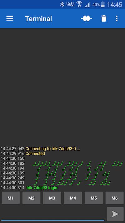Как настроить Bluetooth в Linux сложным путем - 4