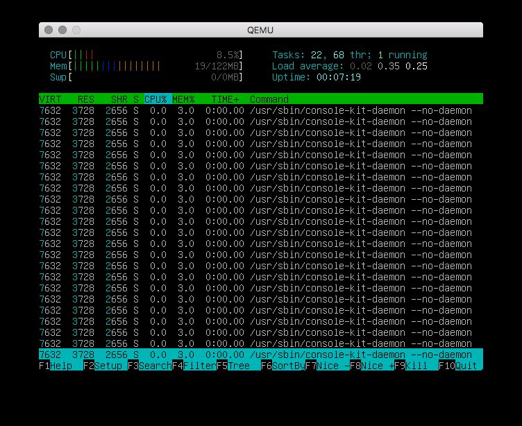 Как настроить Bluetooth в Linux сложным путем - 5