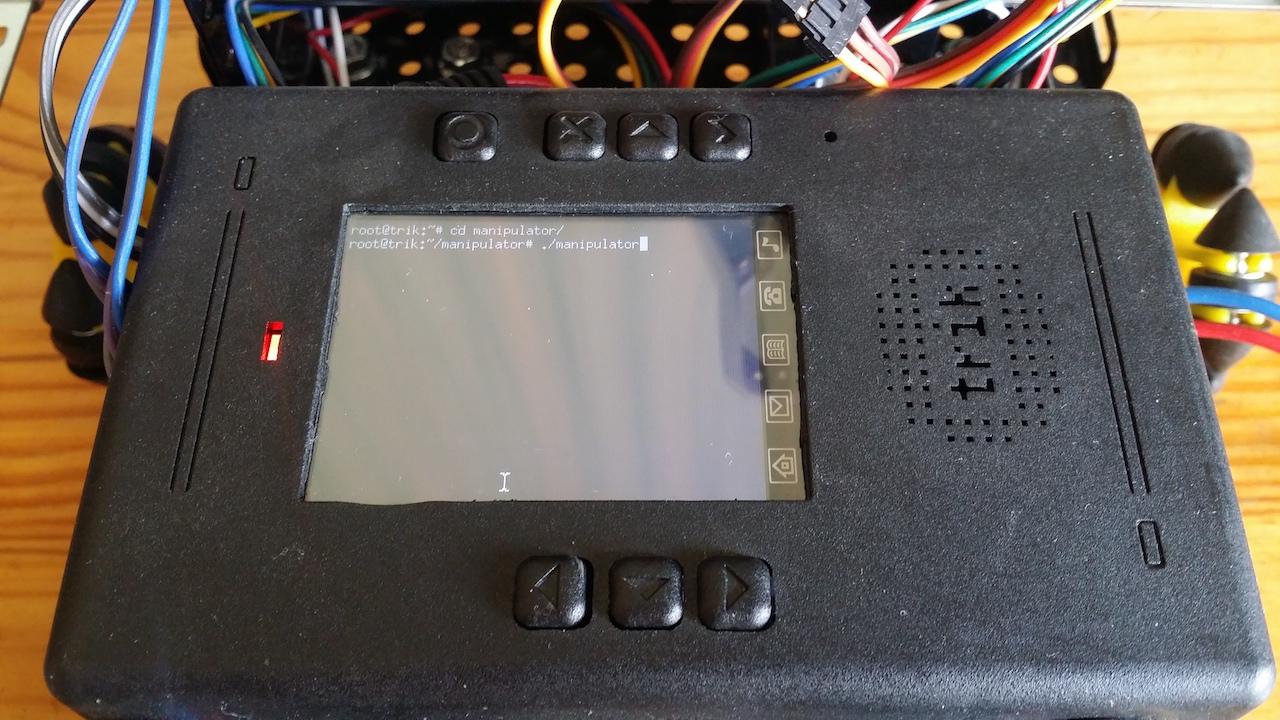 Как настроить Bluetooth в Linux сложным путем - 8
