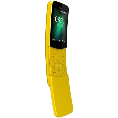Nokia 8110 4G и Nokia 5.1 скоро появятся в российских магазинах