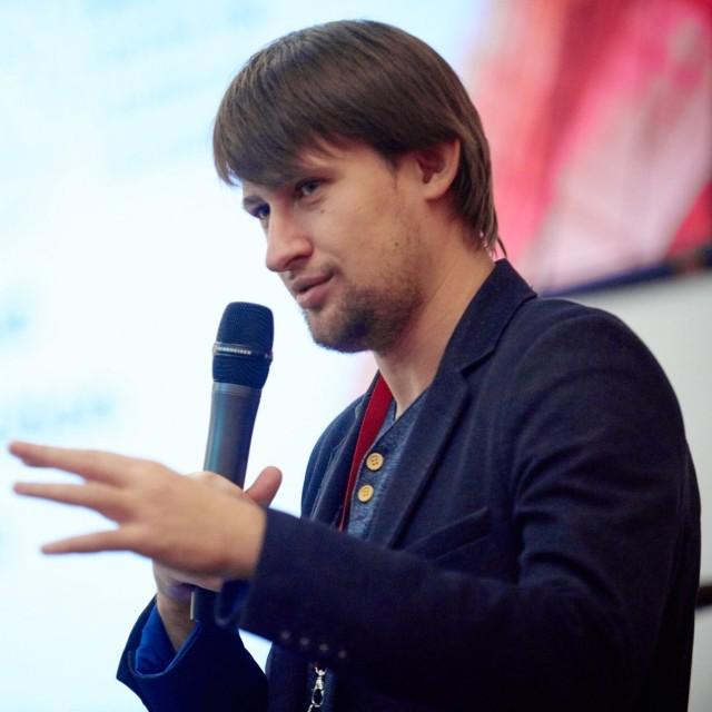 Анонс DevOps-конференции DevOops 2018 - 10
