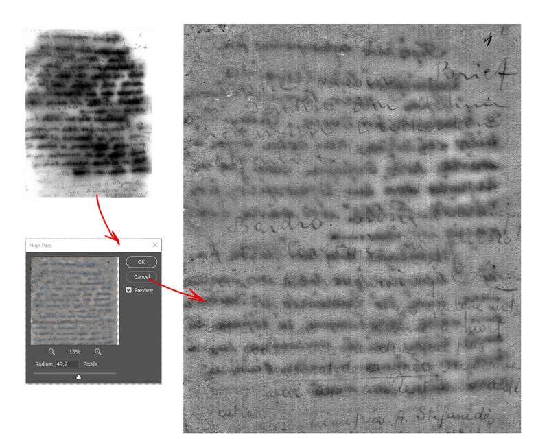 Как нам удалось прочитать рукопись, найденную в 80-х возле третьего крематория в Аушвице-Биркенау - 10