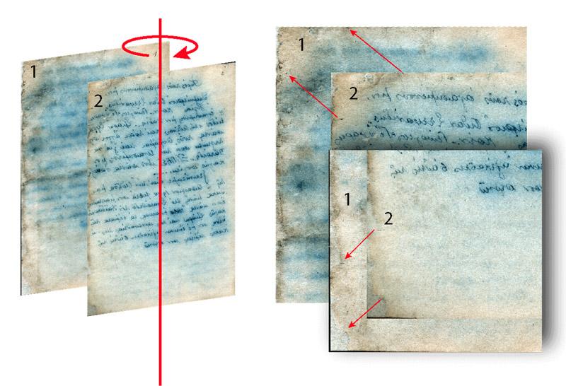Как нам удалось прочитать рукопись, найденную в 80-х возле третьего крематория в Аушвице-Биркенау - 12