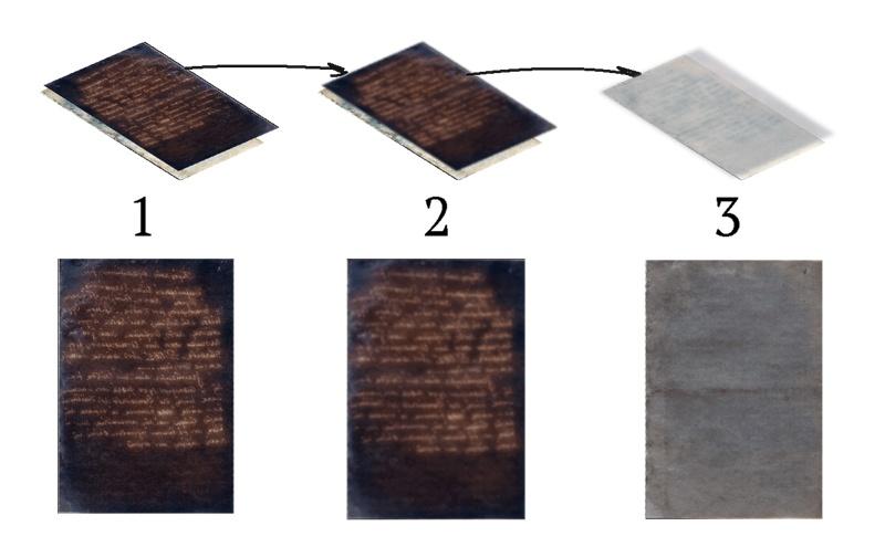 Как нам удалось прочитать рукопись, найденную в 80-х возле третьего крематория в Аушвице-Биркенау - 13