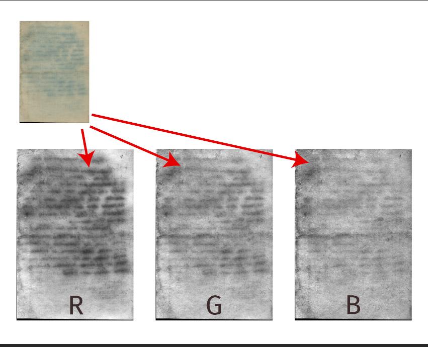 Как нам удалось прочитать рукопись, найденную в 80-х возле третьего крематория в Аушвице-Биркенау - 8