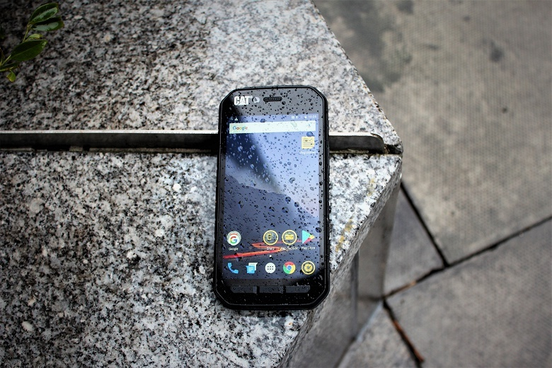 Смартфоны Cat и Land Rover станут ещё более защищёнными благодаря сотрудничеству с BlackBerry