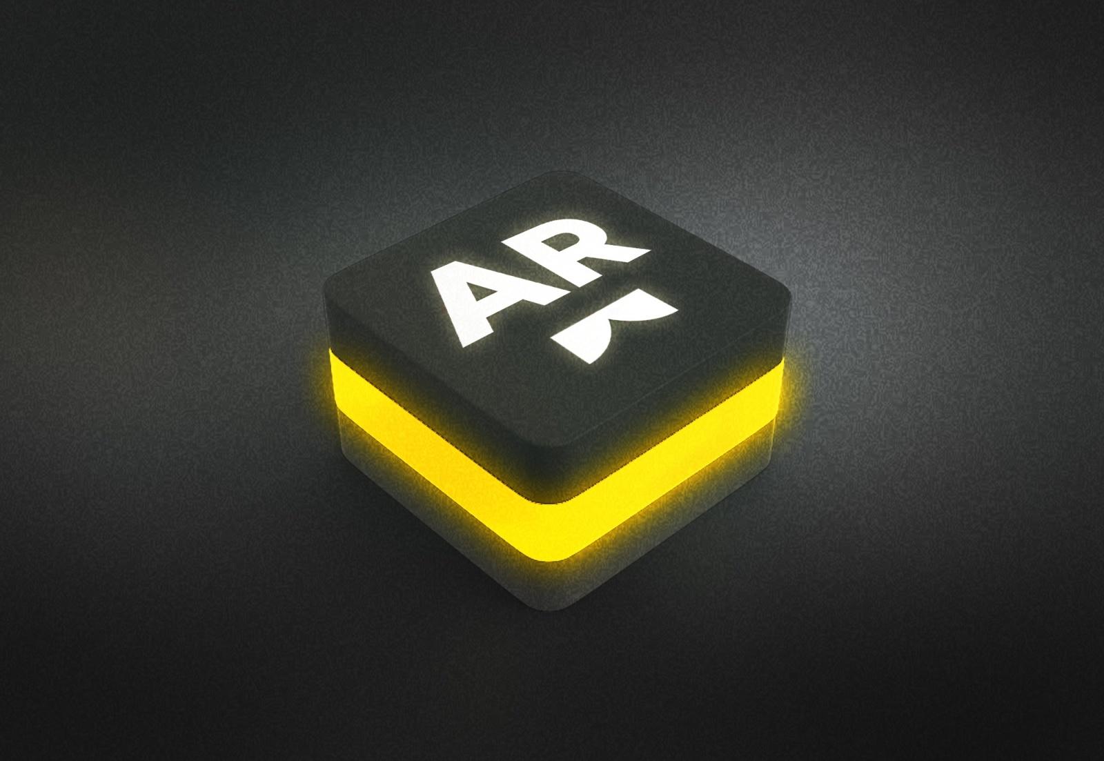 Что нового в ARKit 2.0 - 1