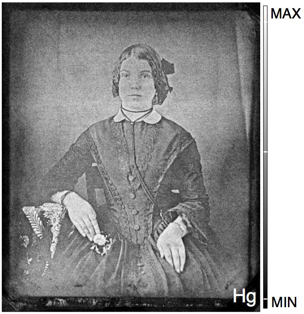 Фотографии 19-го века удалось восстановить при помощи технологий 21-го века - 1