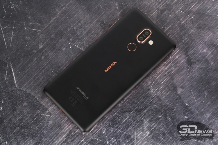HMD Global готовит загадочный смартфон Nokia