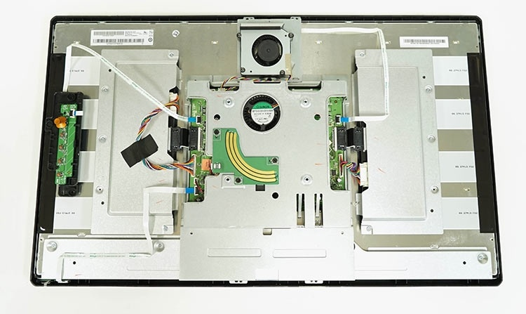 Мониторы NVIDIA G-Sync HDR используют логику Intel