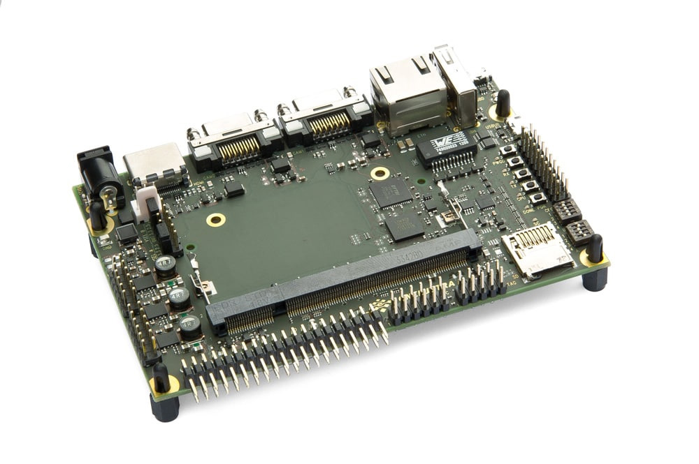 Разработка интерфейсных плат на SoC Xilinx Zynq 7000 для записи речи в аналоговом и цифровом формате - 3