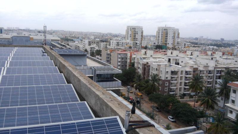 В Индии нарастят выработку «зелёной» энергии на 100 ГВт к 2022 году - 1