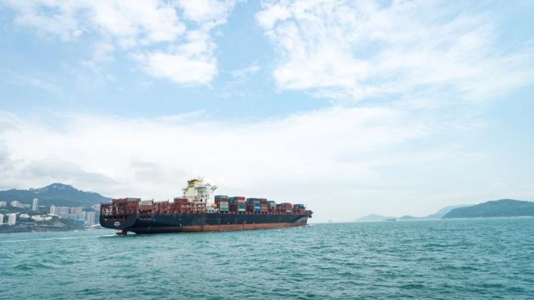Shone будет автоматизировать перевозки с использованием контейнерных судов