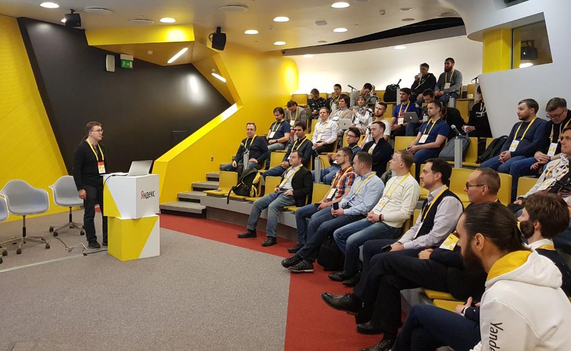 Как выявлять и развивать таланты в IT: результаты первого Team Leader meetup - 1