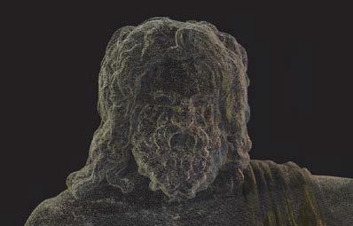 Виртуальный зал Эрмитажа — первый шаг к будущему по Пелевину - 6