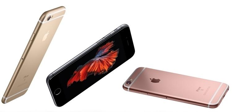 Apple запустила массовое производство iPhone 6s в Индии