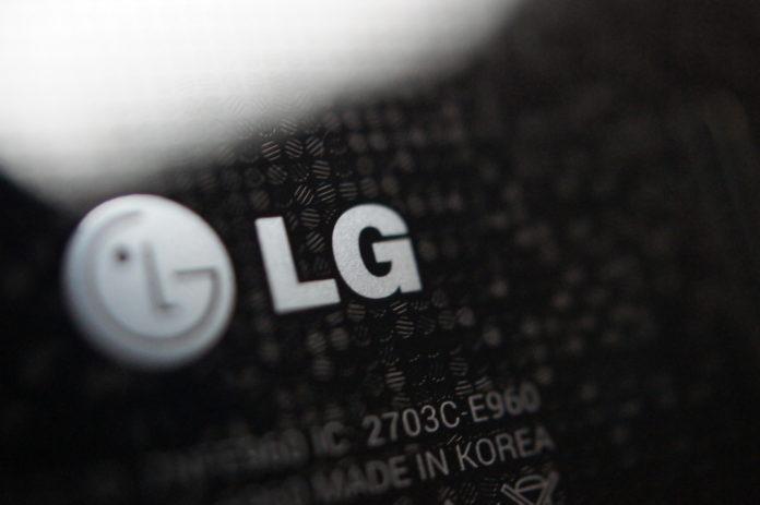 LG получила нового лидера
