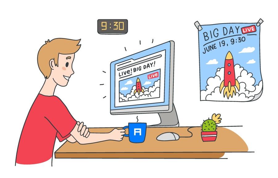 Обеспечение быстрой работы сайта как часть конвейера разработки - 1