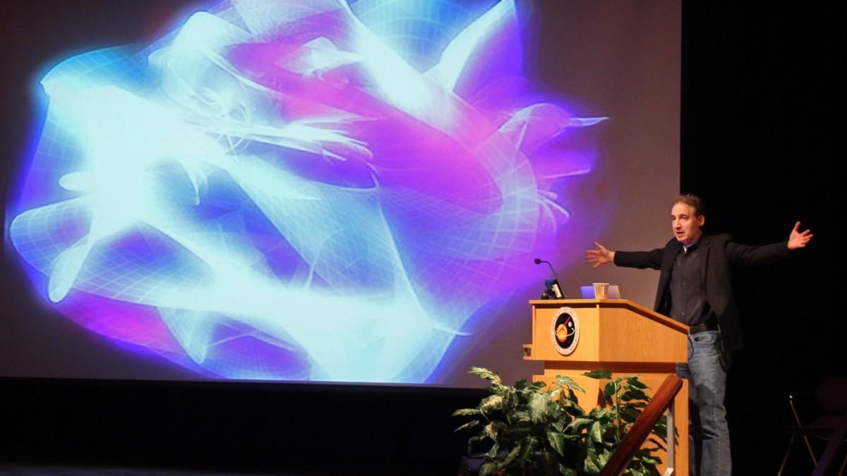 Почему физики считают, что теория струн может оказаться «теорией всего» - 9