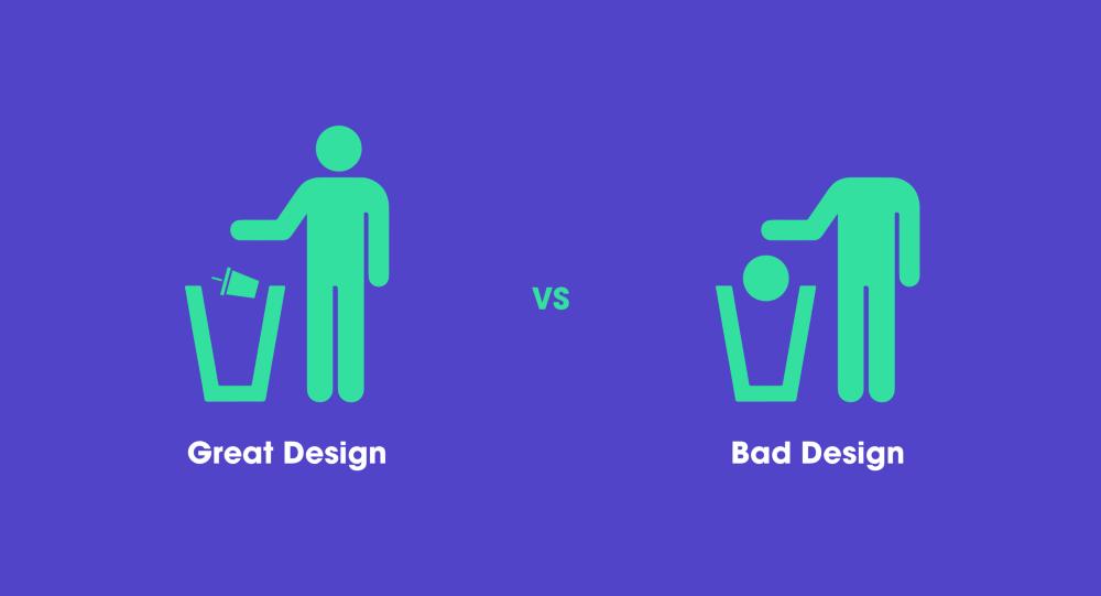 10 мелких ошибок в дизайне, которые мы допускаем до сих пор - 1