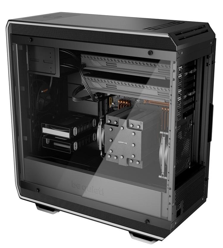 Корпус Be Quiet! Dark Base Pro 900 rev. 2 для энтузиастов обойдётся в 0
