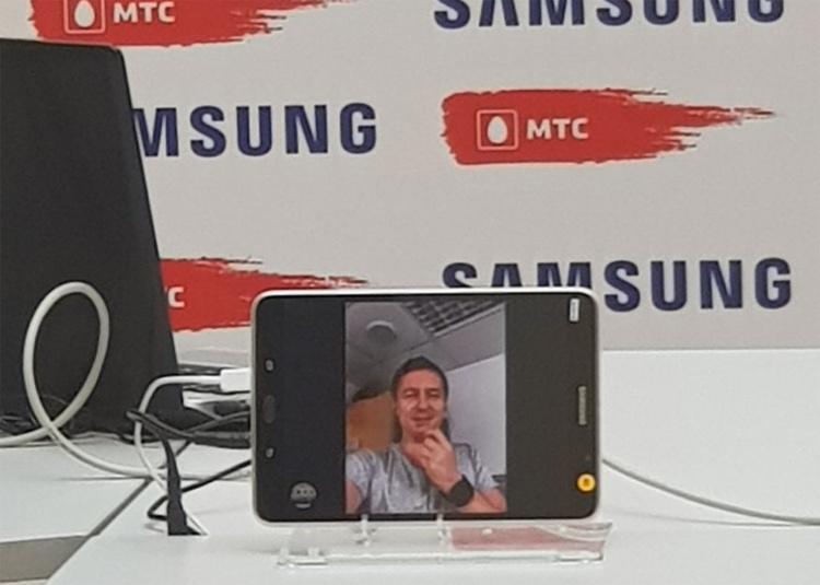 МТС и Samsung испытали 5G-сеть в реальных условиях
