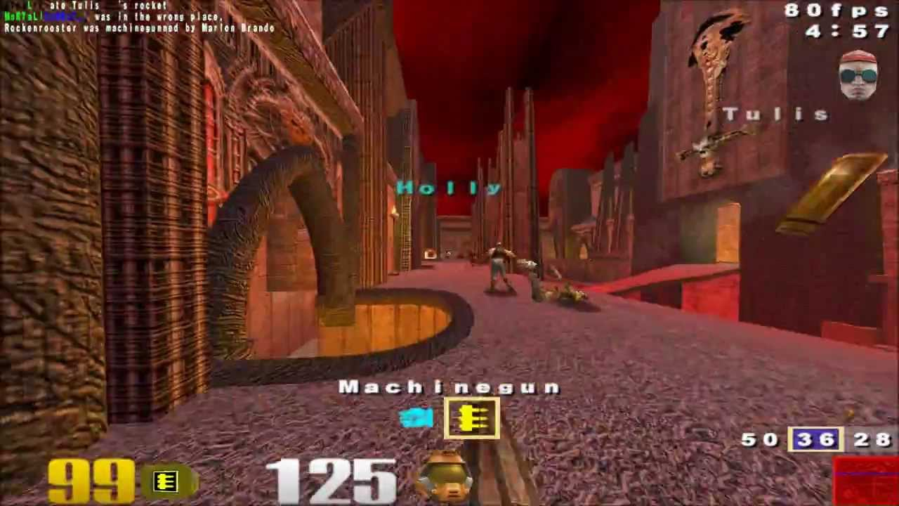 DeepMind не остановить: ИИ теперь умеет играть в Quake III Arena - 1