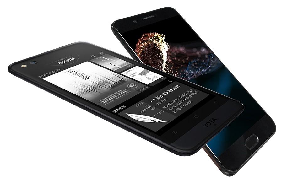 YotaPhone 3 убыточен: китайская компания-акционер потеряла миллионы долларов США - 1