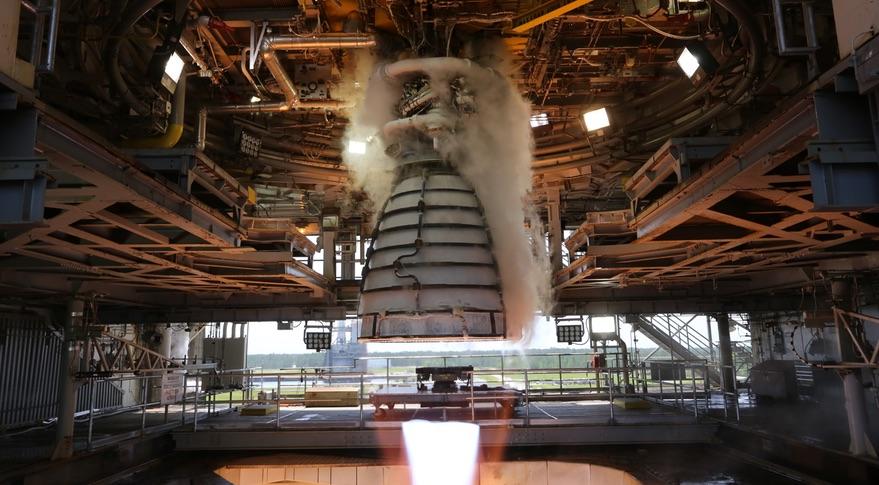 Двигатели для новой программы DARPA успешно проходят тесты - 1