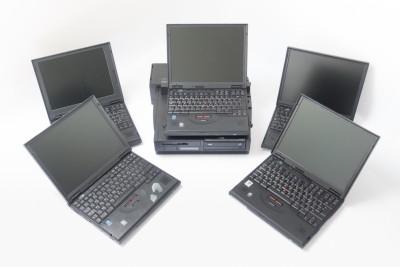 Как из старого ноутбука сделать десктоп (и зачем) - 1