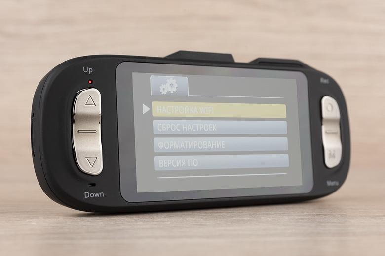 Как русские довели до ума американский процессор, или обзор видеорегистратора AdvoCam-FD8 Gold-II (GPS+ГЛОНАСС) - 10