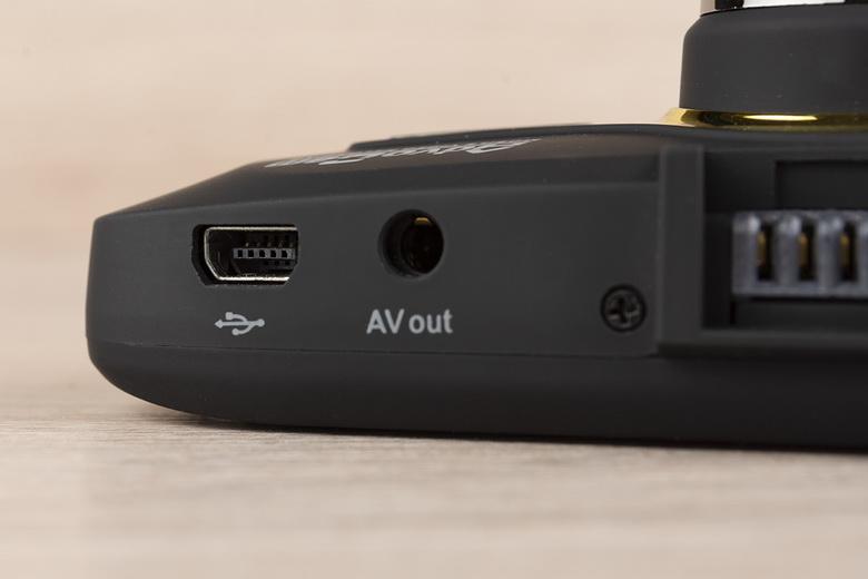Как русские довели до ума американский процессор, или обзор видеорегистратора AdvoCam-FD8 Gold-II (GPS+ГЛОНАСС) - 12