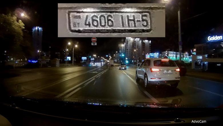 Как русские довели до ума американский процессор, или обзор видеорегистратора AdvoCam-FD8 Gold-II (GPS+ГЛОНАСС) - 22