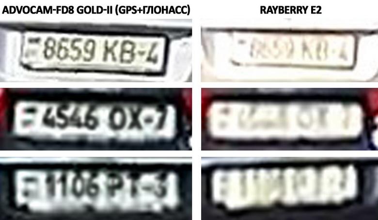Как русские довели до ума американский процессор, или обзор видеорегистратора AdvoCam-FD8 Gold-II (GPS+ГЛОНАСС) - 30