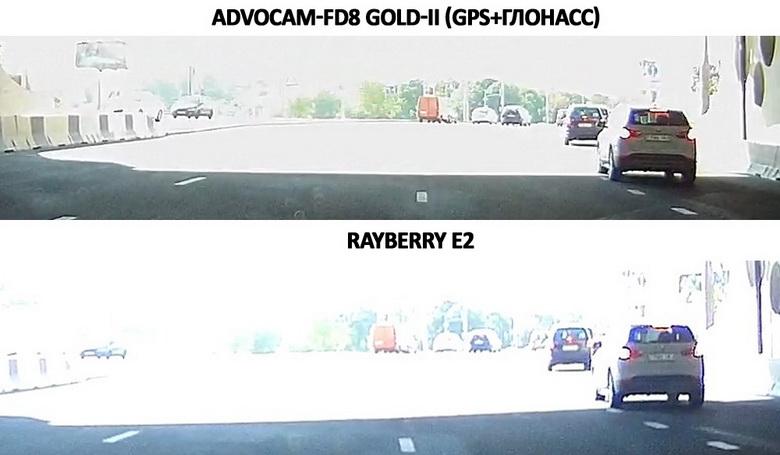 Как русские довели до ума американский процессор, или обзор видеорегистратора AdvoCam-FD8 Gold-II (GPS+ГЛОНАСС) - 32