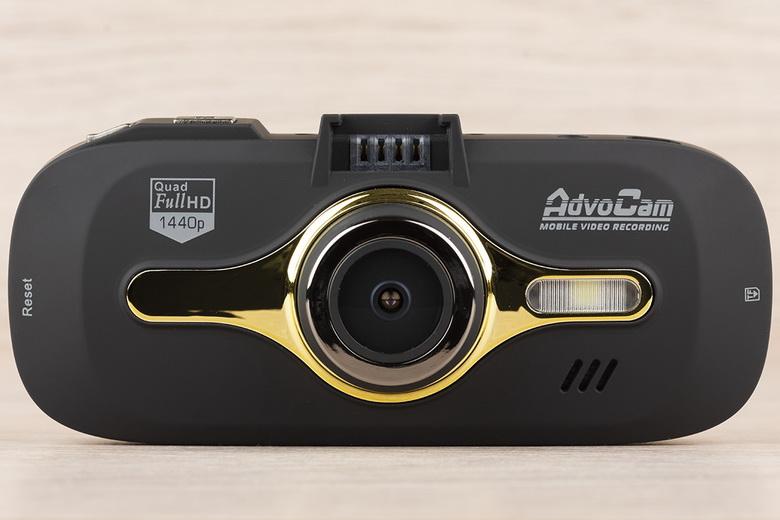 Как русские довели до ума американский процессор, или обзор видеорегистратора AdvoCam-FD8 Gold-II (GPS+ГЛОНАСС) - 8