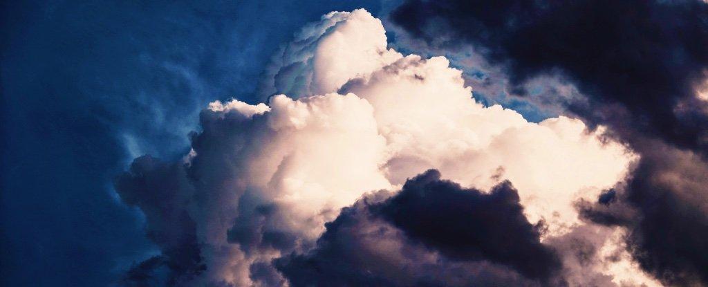 «Небесная река» — Китай создаст искусственный дождь небывалой силы - 1