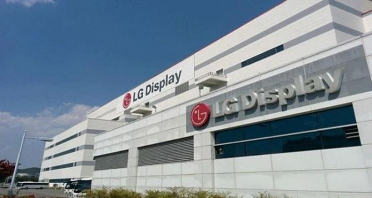Apple видит в LG поставщика OLED-панелей, который позволит снизить производственные расходы
