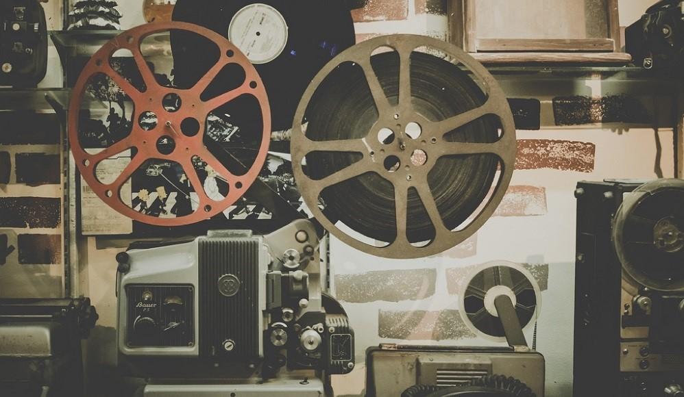 Музыка из бумаги и картона: краткая история вариофона и «рисованного звука» - 1