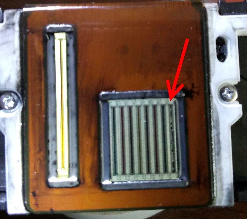 Принтер жил, принтер жив, принтер будет жить! Лечение Canon MG7140 - 1