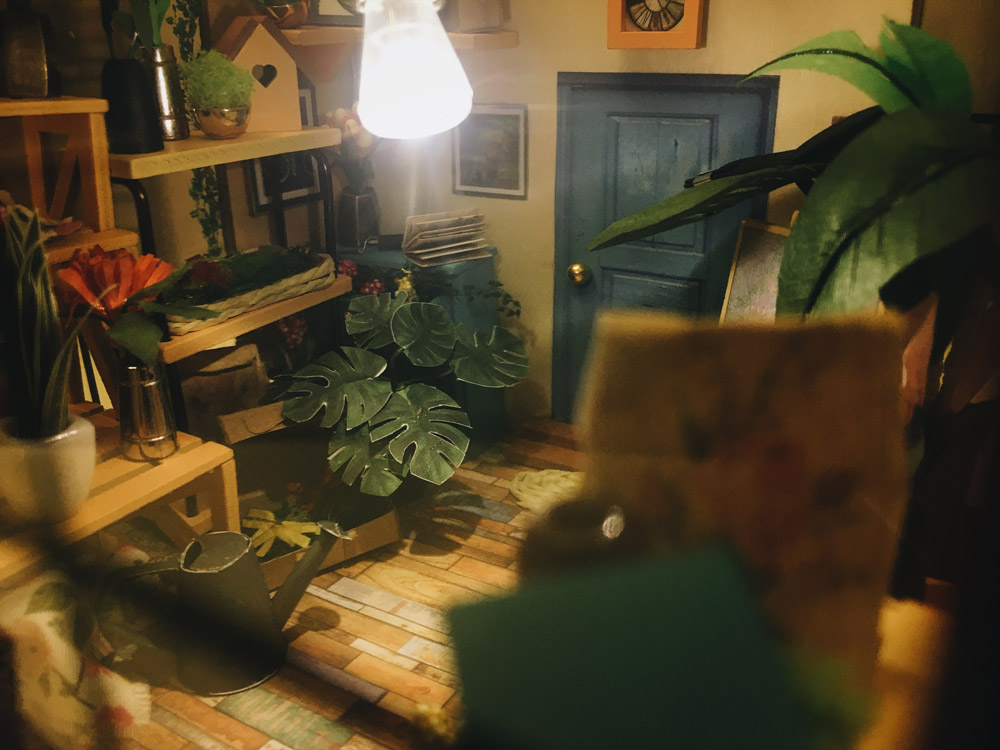 DIY House: кукольные домики для взрослых - 1
