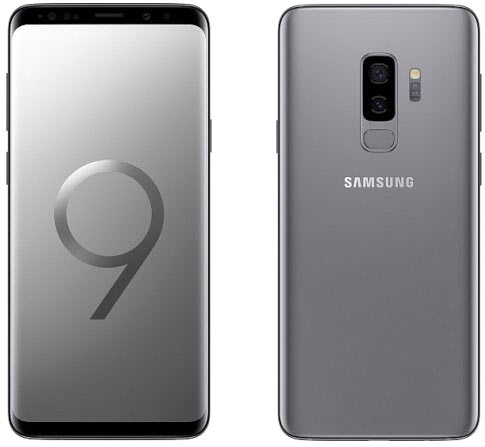 Galaxy S10 может получить целых пять камер