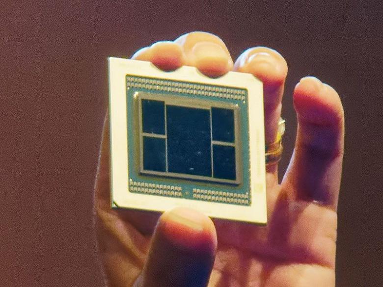 Гипотетическая видеокарта AMD с GPU Vega 20 смогла бы посоперничать с грядущими новинками Nvidia