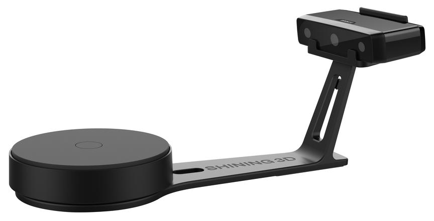 Какой 3D сканер купить? ТОП 5 лучших 3D сканеров 2018 года от компании 3Dtool - 1