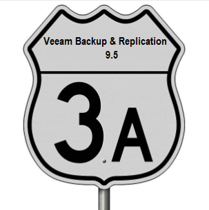 Поддержка vSphere 6.7 и другие возможности последнего обновления Veeam Backup & Replication 9.5 Update 3a - 1
