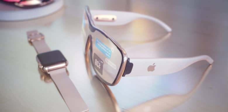 Аналитики считают, что выход компании Apple на рынок гарнитур AR позволит сильно нарастить продажи смартфонов