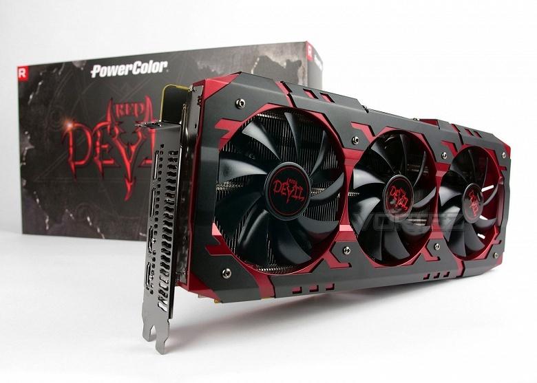 Один из крупнейших партнёров AMD зафиксировал огромное снижение выручки из-за спада на рынке криптовалют