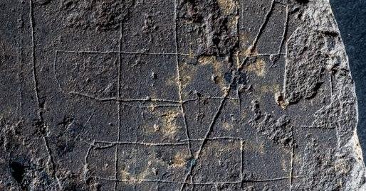 В Шотландии нашли «шахматы викингов»